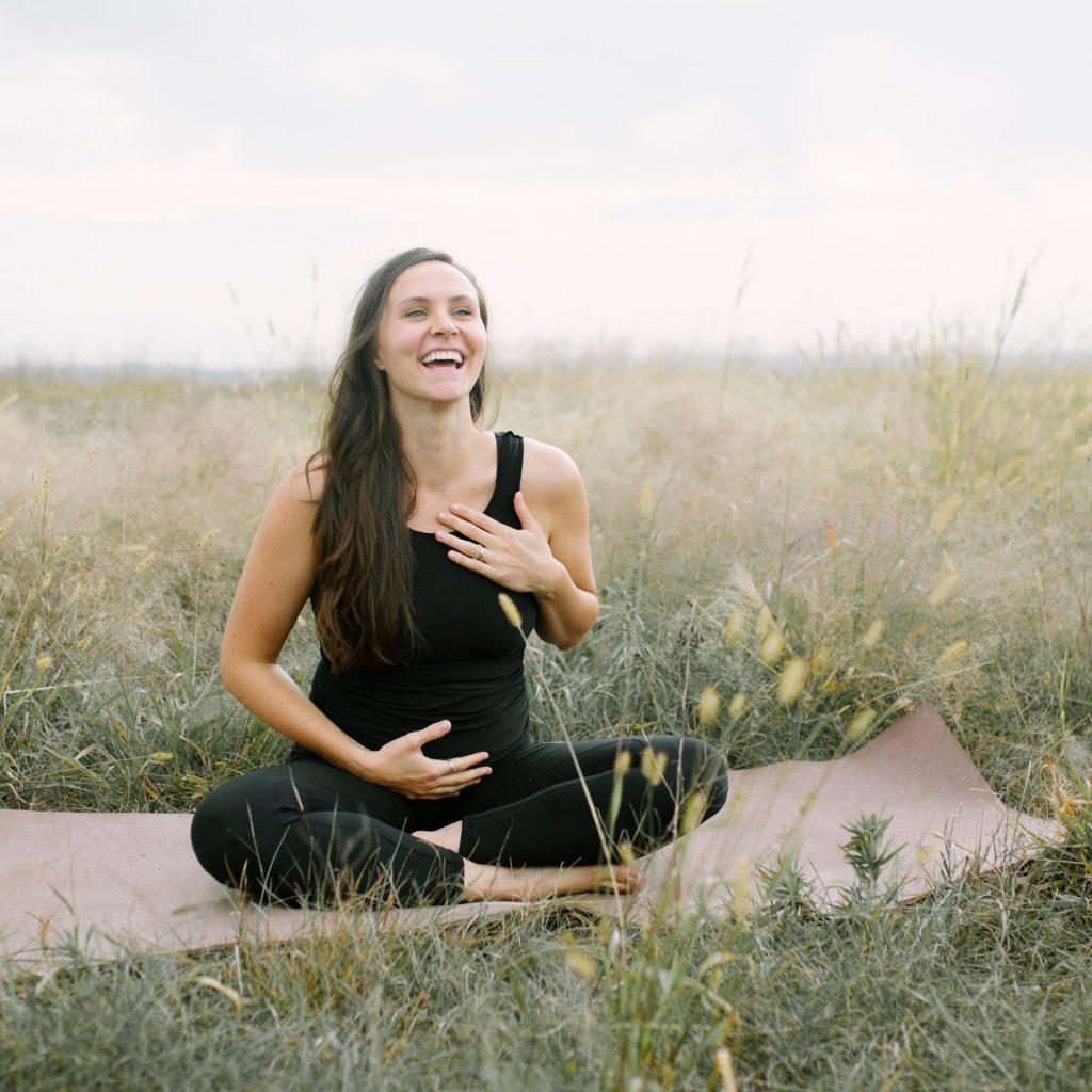 Laughing Heart Yoga